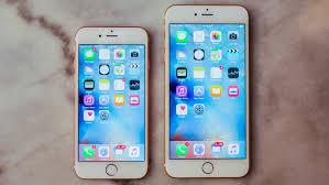 iphone y plus. iphone 6s next to plus. it\u0027s bigger. sarah tew/cnet iphone y plus