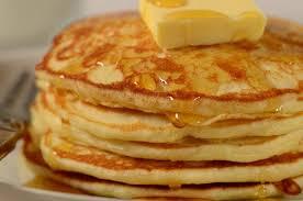 Pancakes Recipe & Video Joyofbaking Video Recipe