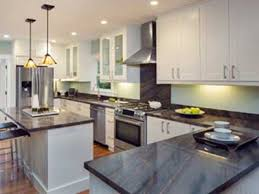 Natural stone kitchen countertops Kitchen Counter As Natural Stone It Is One Of The More Expensive Options Its Also One Of The More Durable Options Especially If You Properly Seal And Maintain Your Quality In Granite Countertops Plain And Simple Countertop Price Chart