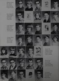 Baker High School Annual 1968 SPARTAN - Fallon County Yearbooks - Montana  Memory Project