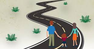On The Road To Recovery Family Roles In Addiction
