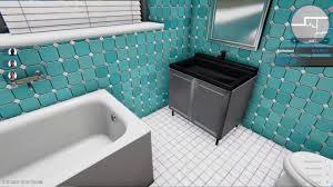 House Flipper 138 Bunker Vom Onkel Teil 2 Das Badezimmer Youtube