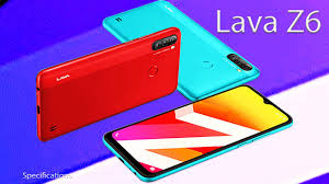 LAVA Z6 - Full Specifications ...
