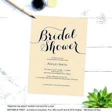 idea free bridal shower invitation template for printable couples wedding shower invitations free printable bridal shower