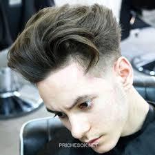 Jméno Mužských účesů Pro Krátké Vlasy Módní Pánské účesy A účesy Fotky