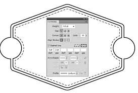Since you're drawing curved lines (and not shapes), you need to select path on. How To Draw Curved Lines Inside A Badge In Photoshop Graphic Design Stack Exchange