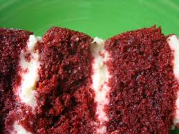red velvet cake texture. Shake Me Up Before You Go Go: The Red Velvet Cake Texture E
