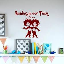 full size of wall arts dr seuss wall art reading is our thing vinyl wall  on wall art sayings for nursery with wall arts dr seuss wall art reading is our thing vinyl wall decals