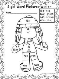 146a2118e1b76be87431f50b360b9446 88 best images about sight words on pinterest leprechaun, colors on sight words handwriting worksheets