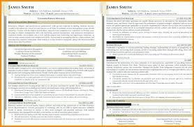 Entry Level Human Resources Resume Hr Manager Senior Sample