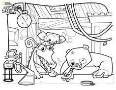 Small Picture Image result for animal jam coloring pages peck sabrina birthday