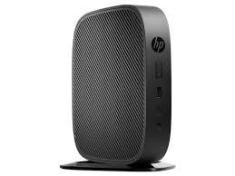 Купить <b>тонкий клиент HP t530</b> (2RC21EA) черный по цене от 0 ...