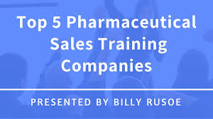 Ppt Top 5 Pharmaceutical Sales Training Companies Ahmedabad