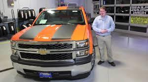 Custom 2014 Chevrolet Silverado Pickup Truck for sale - YouTube