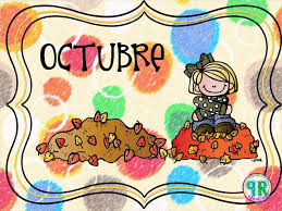 Image result for octubre