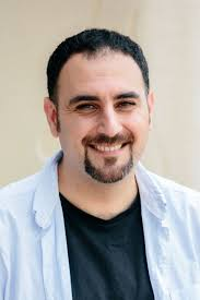 Associate Professor Mehdi Mobli - Centre for Advanced Imaging - University  of Queensland