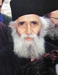 Преподобный <b>Паисий</b> Святогорец 1924–1994 - Православный ...