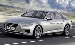 audi new car release2017 Audi A6 Release Date Interior Price Review