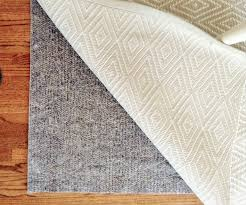 a review of earth friendly rug pads from the rug pad corner happy happy nester