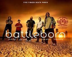 Battle Born Song Wikipedia