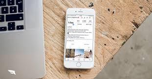 How to Create the Best Instagram Bio: 7 Great Ideas. | Falcon.io
