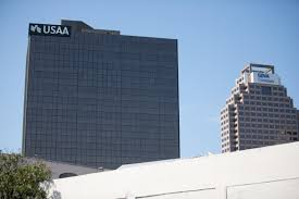 the usaa offices in downtown san antonio