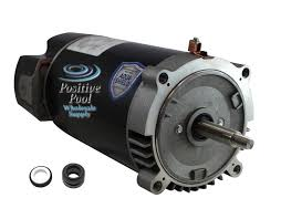 details about emerson us motors ast125 eust1102 pool pump motor 1hp hayward ust1102