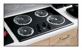 electric cooktop. Exellent Electric GE  30 With Electric Cooktop F