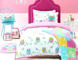 ariel twin bedding twin bedding owl bedding set twin for a girl s princess bedding set