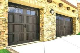 garage door awesome faux wood garage doors garage door stunning faux wood garage door