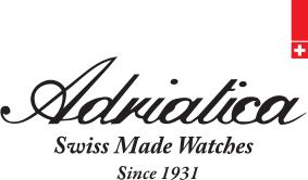 <b>Часы Adriatica</b>. Оригинальные швейцарские <b>часы Adriatica</b> ...
