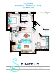 Small One Bedroom Apartment Floor Plans Floor Plans De La Arquitectura Televisiva Bedroom Apartment One