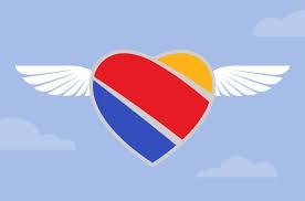 southwest airlines logo ile ilgili görsel sonucu