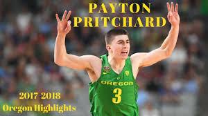 Payton Pritchard 2020 Draft Profile ...