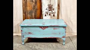distressed blue furniture. White And Blue Distressed Furniture L