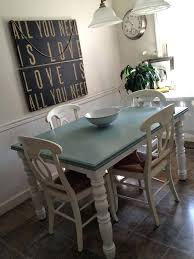 refinishing a dining room table dining room dining table painting ideas for room best painted kitchen