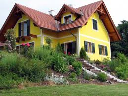 exterior color schemes with red roof. top house color combinations with red roof 77 for interior design home remodeling exterior schemes ,