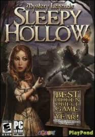 Like the rest of the games on our website, free online hidden object games can be played with no download. Mystery Legends Sleepy Hollow Pc Game New 4 99 Picclick