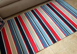 images of red white and blue rugs