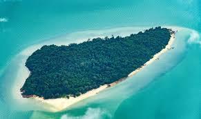 video queste isole sono propriet atilde nbsp privata delle star