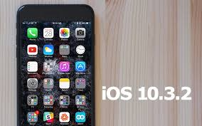 apple 10. ios 10.3.2 is a free over-the-air update available to all users with compatible device. it can also be downloaded and installed on devices using apple 10 o