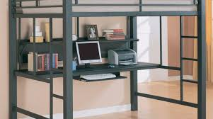 desk:Amazing Bunk Beds With Desks Underneath Children S Office Under Bed In Bunk  Bed