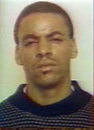 Johnny Curry, Drug Dealer in the 1980s on Detroit's east side