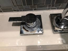 Public bathroom mirror Pub Toilet Sofitel Paris Le Faubourg Its Disgusting To See It Tripadvisor Stain On Public Bathroom Mirror How Can It Appear At So Called