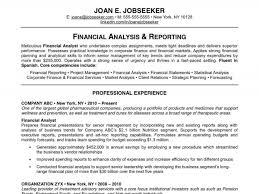 Good Resume Title Resume Title Examples Gallery Of Examples Of Resumes Objective 4