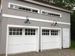 garage door panels lowesGarages Garage Door Insulation Kit Lowes  Insulate Garage Door