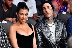 Travis Barker, Kourtney Kardashian's ...