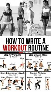 Workout Routine For Women Tumblr