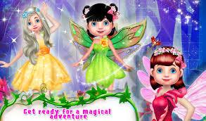 royal fairy princess makeup family salon