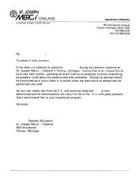 letter for recommendation examples of letter recommendation example reference compatible